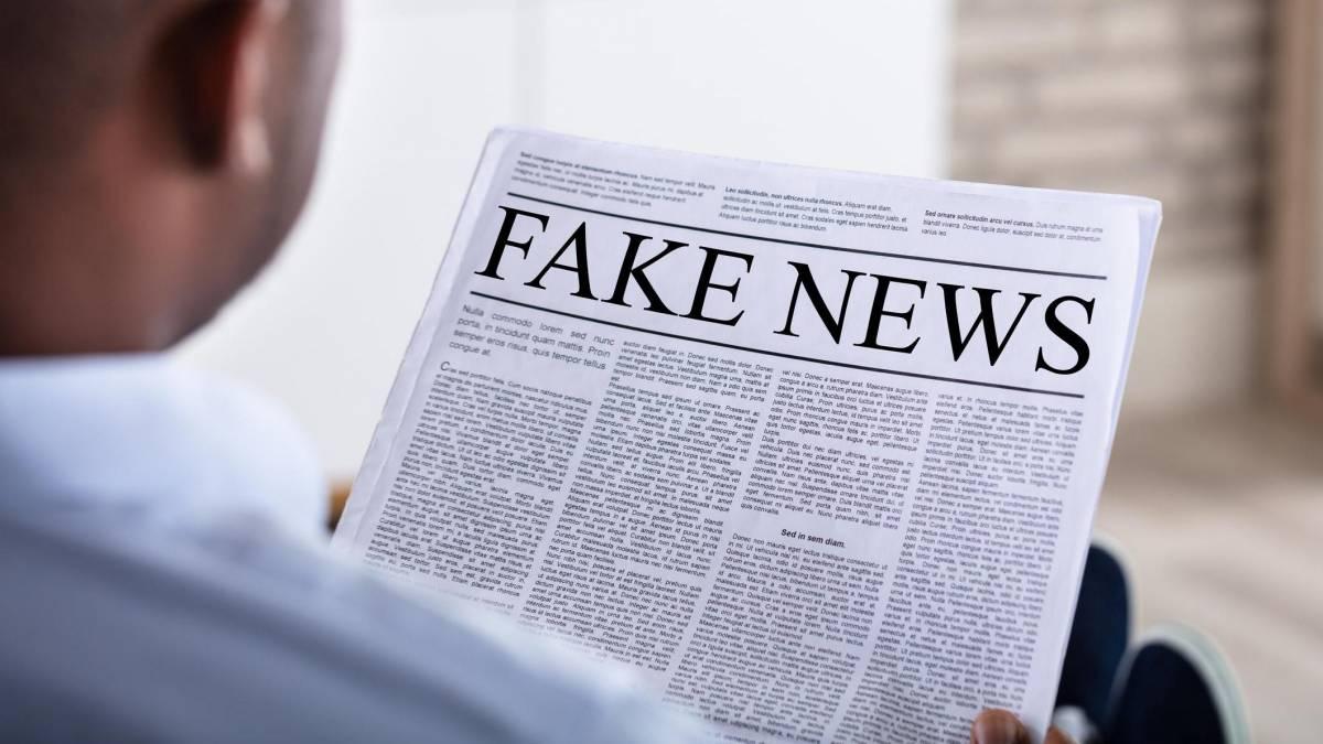 Pesquisa aponta que 62% dos brasileiros não sabem reconhecer fake news