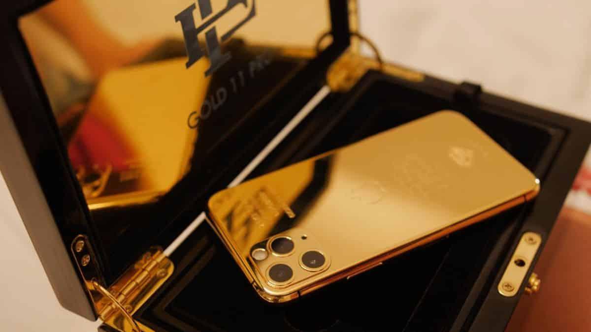Irmão de Pablo Escobar anuncia iPhone 11 Pro mais barato