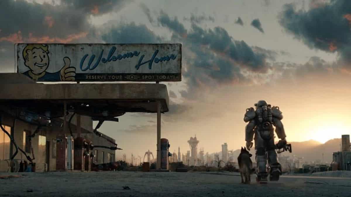 'Fallout' vai virar série da Amazon Prime