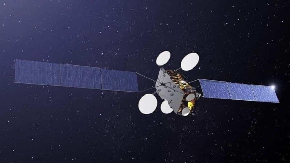 Governo quer expandir programa de internet via satélite