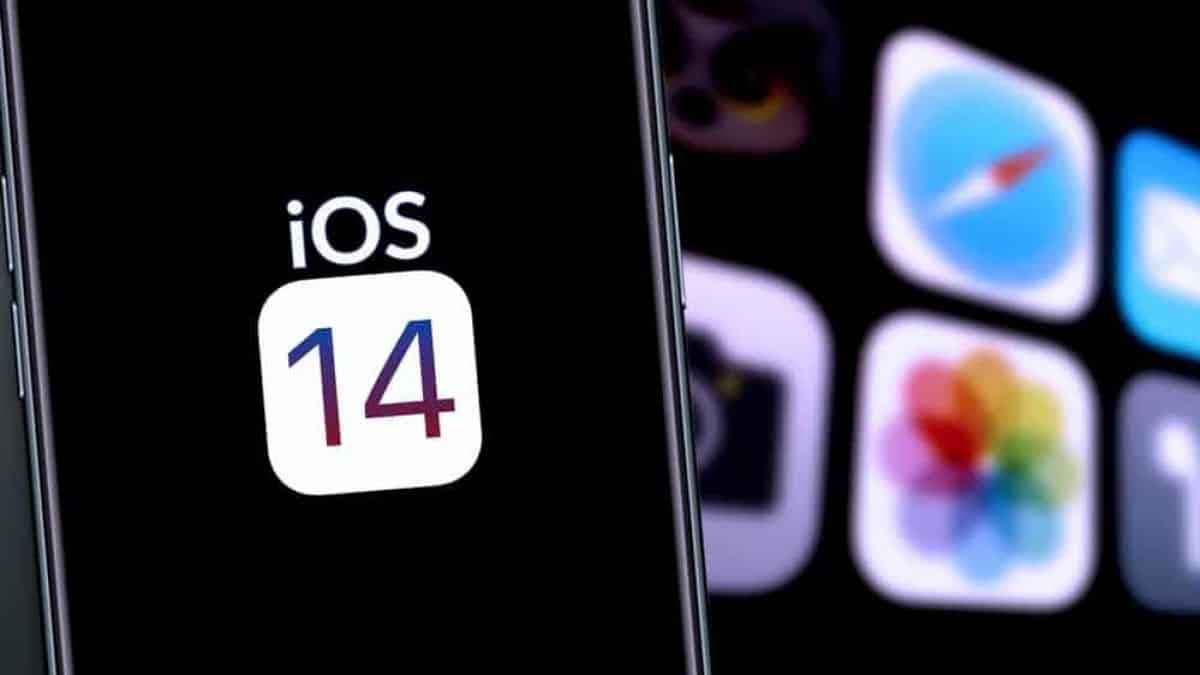 Prepare seu iPhone: o iOS 14 está chegando