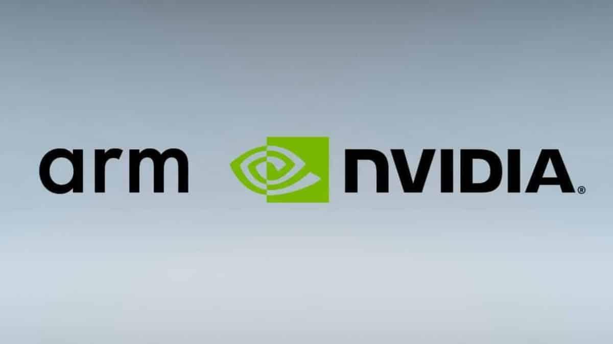 Após comprar Arm, Nvidia mira produtos voltados para PC