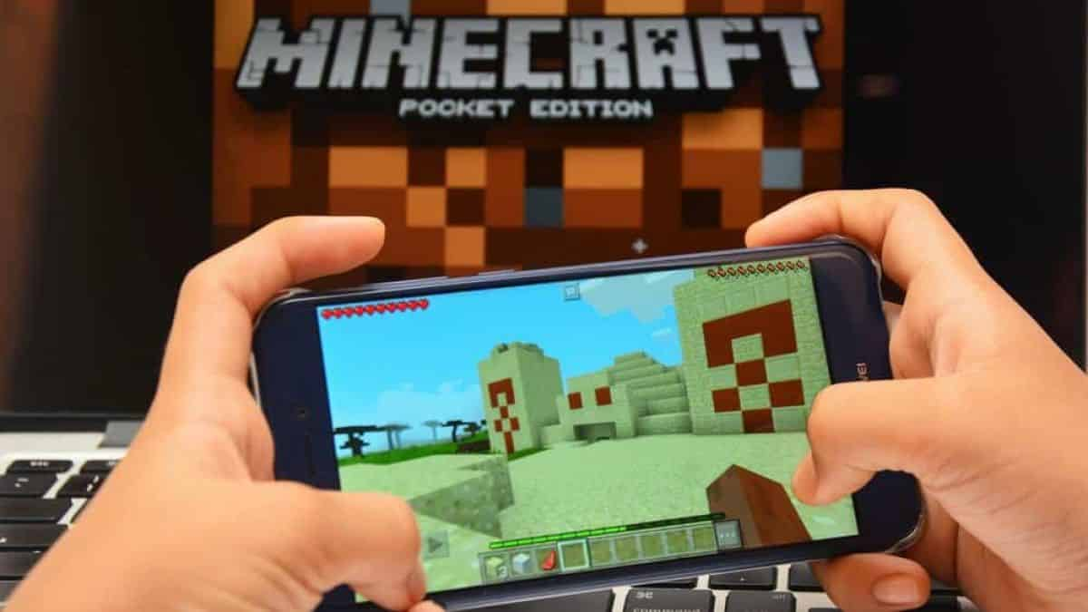Malware para Android com 1 milhão de downloads se disfarçava como mod de Minecraft