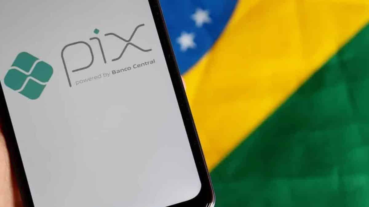 PIX movimenta R$ 9,3 bilhões em uma semana, afirma Banco Central