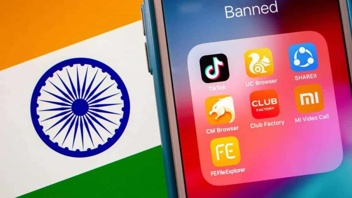 AliExpress e outros 43 apps chineses são banidos na Índia