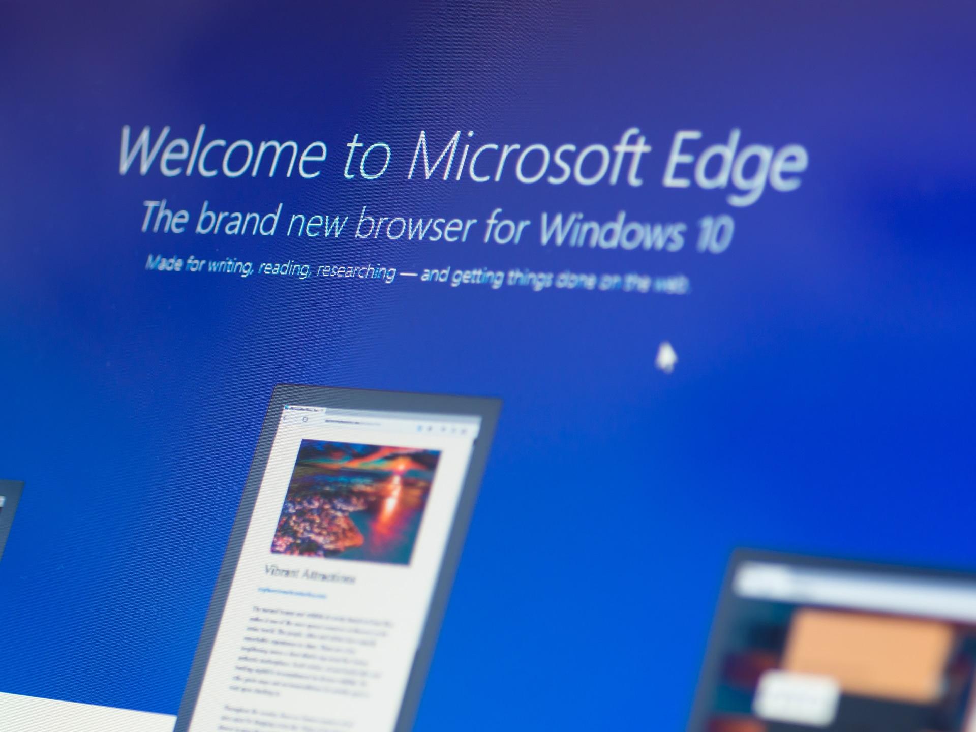 Microsoft removerá antigo Edge do Windows 10 de forma definitiva em abril