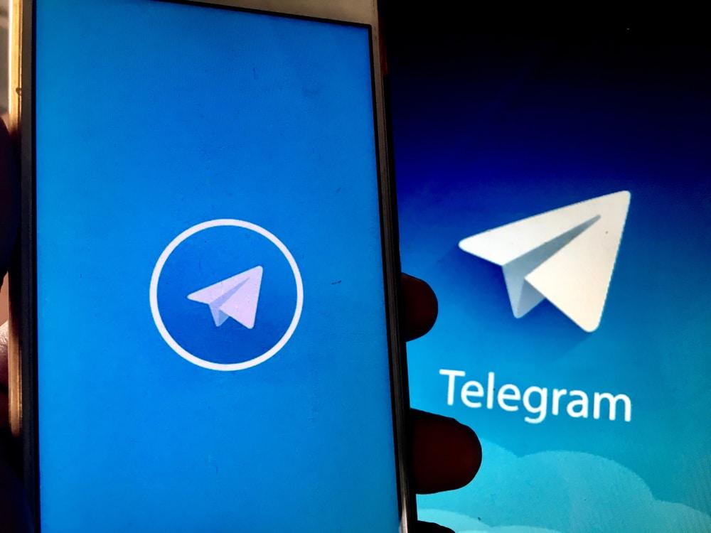 Telegram é condenado a remover filmes, séries e músicas piratas