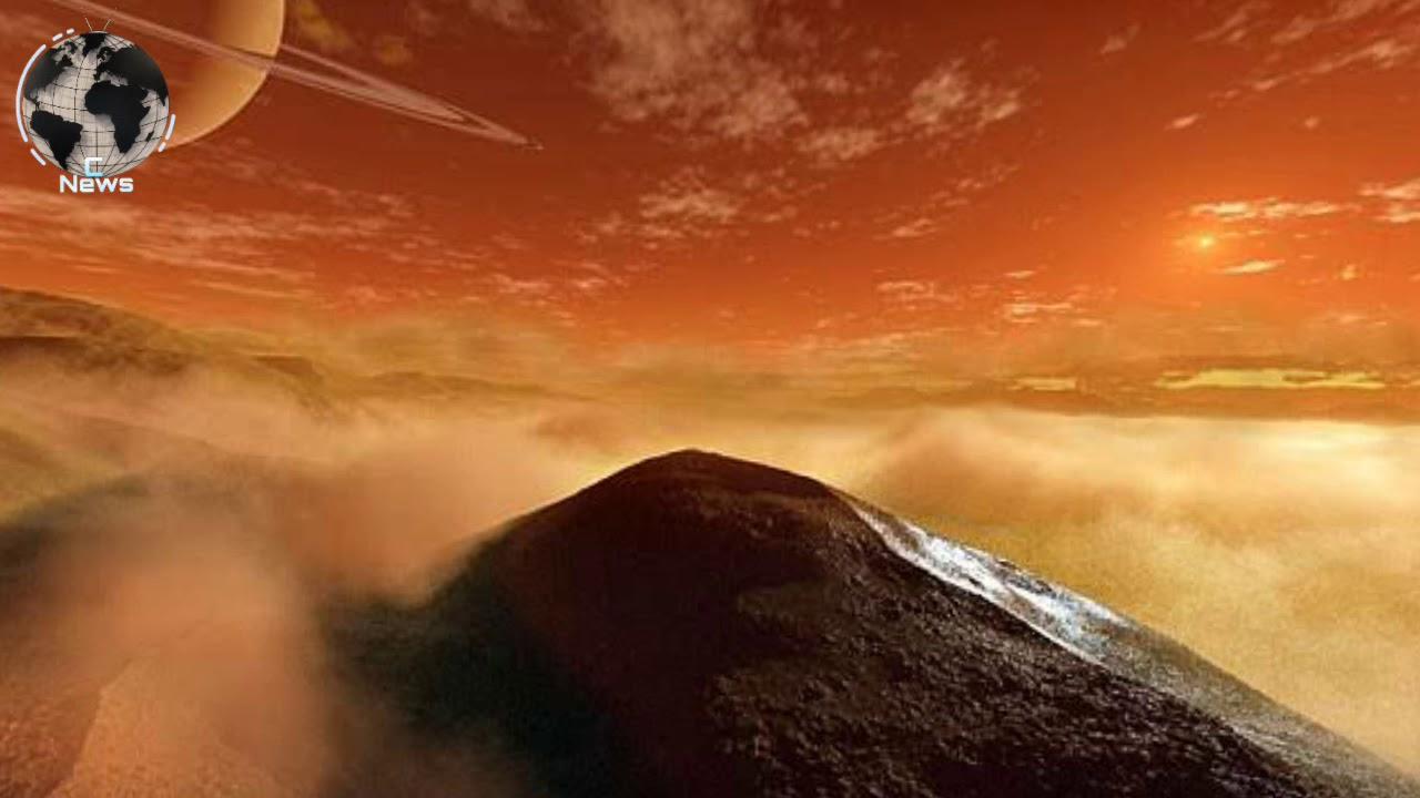 Cientistas descobrem profundidade do maior mar da lua de Saturno